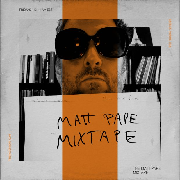 The Matt Pape Mixtape
