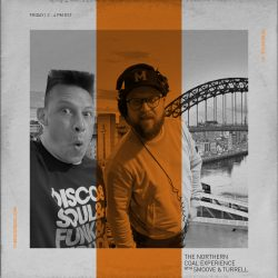 The Northern Coal Experience with Smoove and Turrell