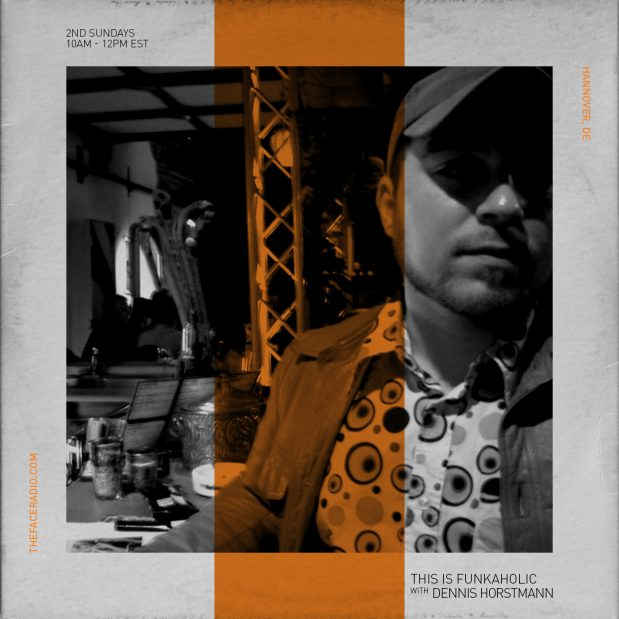 This Is Funkaholic with Dennis Horstmann