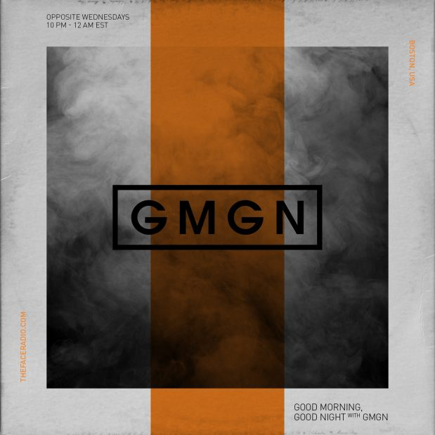Good Morning, Good Night with GMGN