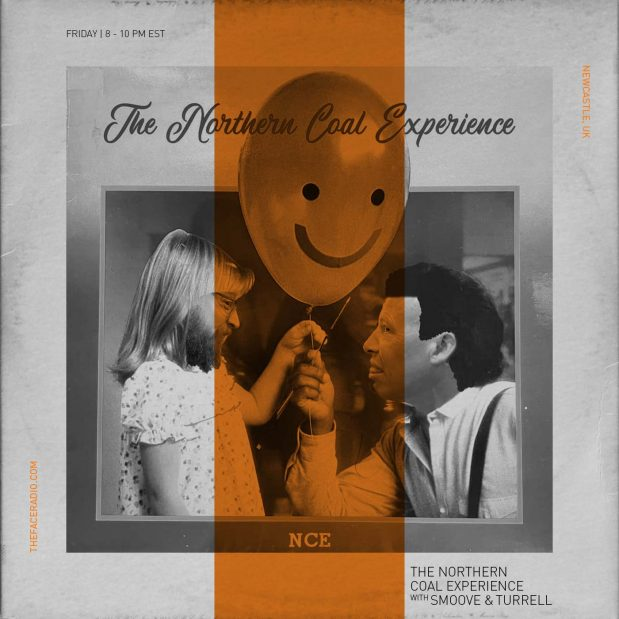 The Northern Coal Experience with Smoove & Turrell
